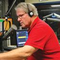 Peter Kernast celebrates 30 years of his WTSR radio show — CommunityNews.org