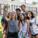 TCNJ Link connects Lions with Lions